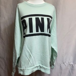 Pink By Victorias Secrets Sweater